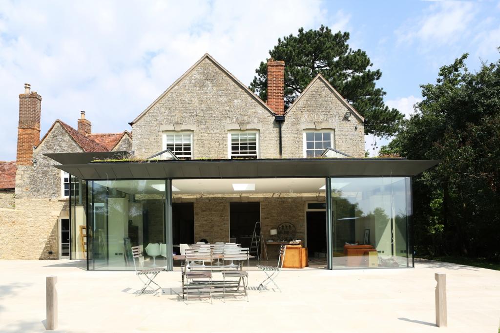 Elegant Riach Architects, Oxford   Award Winning Architects In Oxfordshire, UK